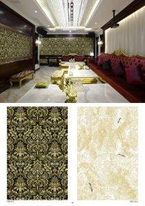 Affreschi&Affreschi Wallcoverings